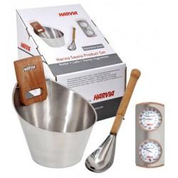 Kit d'accessoires Harvia Pour Sauna