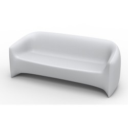 Blow Sofa Vondom Blanc