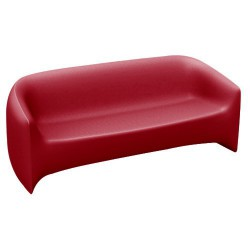 ضربة أريكة فوندوم الأحمر