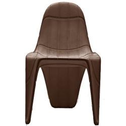 F3 Cadeira empuxo Bronze