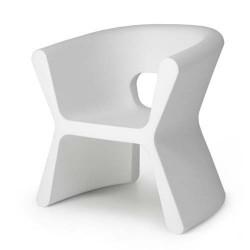 Solco PAL Vondom sedia bianco