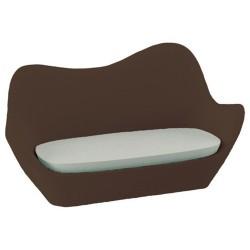 Bronce de Vondom sofá sabinas