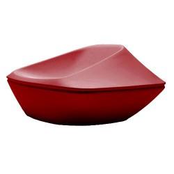 Ufo Fauteuil Vondom Rouge