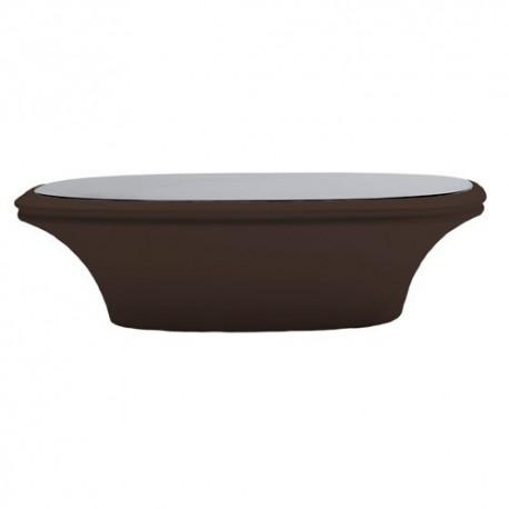 UFO Vondom Bronze Coffee Table