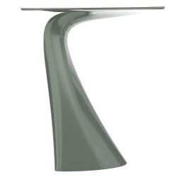 Ala mesa de Vondom gris Mat