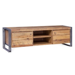 165 wood and Metal KosyForm TV stand