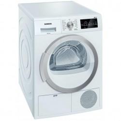 Condensation Siemens WT46G401FF dryer