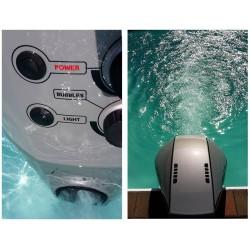 Nage contre courant Aquajet Jet 50 Strem