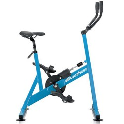 Pool AquaNess V2 blue sky bike