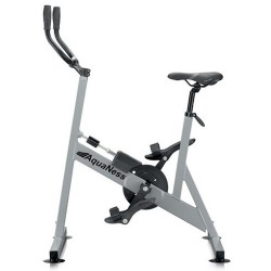 Pool AquaNess V2 gray aluminum bike
