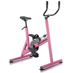 Vélo de Piscine AquaNess V2 Rose