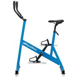 Vélo de Piscine AquaNess V3 Bleu