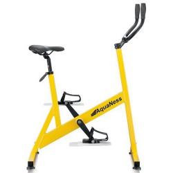 Vélo de Piscine AquaNess V3 Jaune