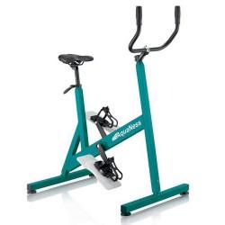 Vélo de Piscine AquaNess V3 Vert