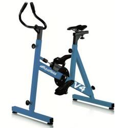 Vélo de Piscine AquaNess V4 Bleu Ciel