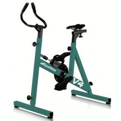 Vélo de Piscine AquaNess V4 Vert d'eau