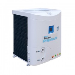 Poolex Triline Selection 180 Tri - 18 KW heat pump