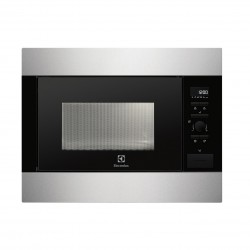 Microwave oven built-in Electrolux EMS26004OX stainless