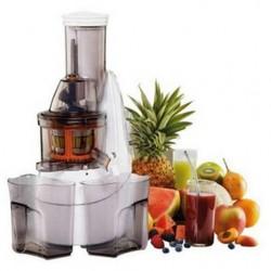 Nutrijus 2 SIMEO PJ555 Prépare des Jus de Fruits et Légumes Frais