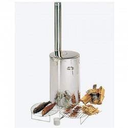 سموكيجريدس حربية الخشب موقد للطبخ وغرفة المدخنين