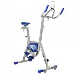 Vélo pour Piscine Inox Aquabike Waterflex Inobike 6