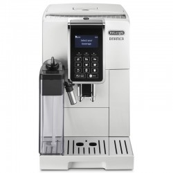 Robot DeLonghi coffee Espresso Dinamica Premium