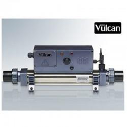 Réchauffeur Electrique Piscine Vulcan Analogique Mono Titane 4.5KW