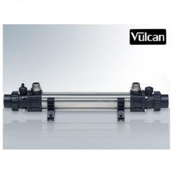 Vulcan 25kW titanium Tubular heat exchanger