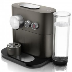 Coffee maker Magimix connected with Capsules Nespresso coffee M500EXPERT