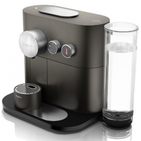 Cafetière Magimix Connectée avec Capsules Café Nespresso M500EXPERT