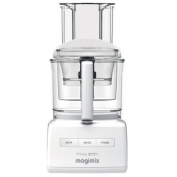 Robot Magimix Multifonction Premium Professionnel 18711F Ultra Silencieux