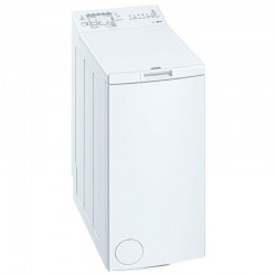 Lave-linge Siemens Top WP12R156FF avec Détection de Charge Automatique de 1 a 6.5 kg 1200TRS