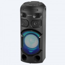 Chaine Audio Sony MHCV41D Transportable High-Power Bluetooth