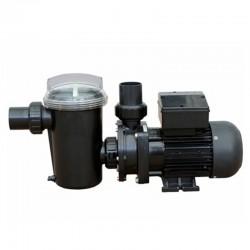 Pompe De Filtration Poolstyle 1 2cv Mono Pour Piscine Hors Sol Environ 8.5  M3h