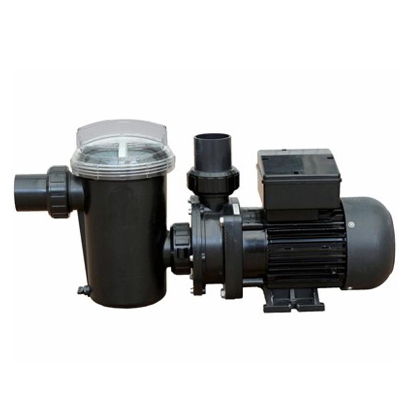 pompe de filtration poolstyle 1 2cv mono pour piscine hors. Black Bedroom Furniture Sets. Home Design Ideas