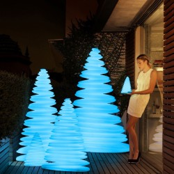FIR Chrismy Vondom Led with wire H100
