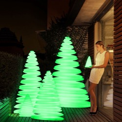 FIR Chrismy Vondom Led with wire H150