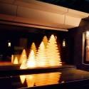 Sapin Chrismy Vondom Lumineux Led Sans Fil H50