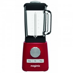 Magimix 11623 red Blender