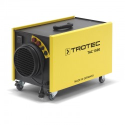 Professional Mobile Trotec TAC 1500 air purifier