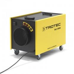 Site Trotec TAC 3000 air purifier