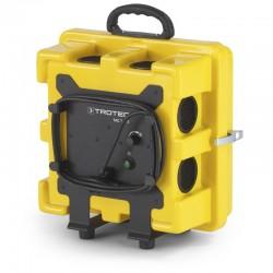 TAC 750 E portable air purifier