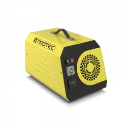 Destroyer of odours Trotec professional Airozon 5000