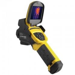 Caméra Thermique Trotec IC125LV de Mesure de Température 1500 °C