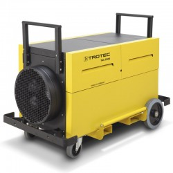 Site Trotec TAC 1270 W power 5000 Air Purifier