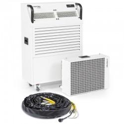 Air conditioner PortaTemp professional Trotec 6500 S