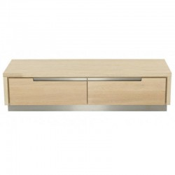 Furniture TV oak 2 drawers Arly KosyForm
