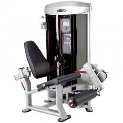 Leg Extension Machine Pro MLE - 200 Mega Power Steelflex