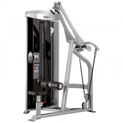 LAT Pulldown Machine Pro MLM - 300 Mega Power Steelflex