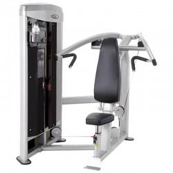 Press shoulders Pro MSP - 800 Mega Power Steelflex Machine